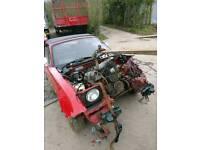 Mk2 mx5 engine or head wanted