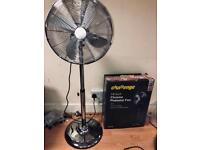 Challenge 16 inch fan