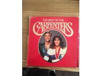 Lps The carpenters