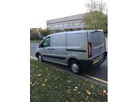 Peugeot Expert 2007 Diesel 2L Silver