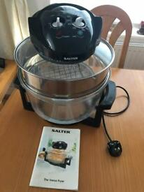 Salta Low Fat Fryer - Like New
