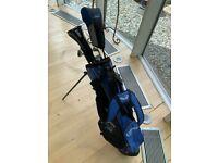 Calloway Junior Golf Clubs - XJ Series
