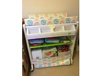 VIB, Baby Changing Station/Table, Used