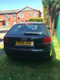 Audi A3 1.9 TDI Sport 3dr - LOW Mileage for Age