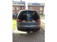 Ford Galaxy mk3 Breaking for parts 2.0 TDCi Ghia