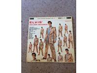 Evils LP