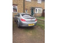 Vauxhall insignia 2.0 cdti breaking not selling