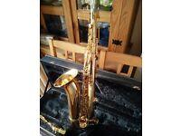 Evette Buffet Tenor Crampon Saxophone