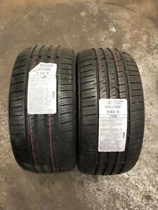 245/35R20 PERFORMANCE ALL SEASON TIRES (PAIR) NEW TIRES Calgary Alberta Preview