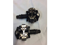 Shimano PD-M515 SPD Clipless pedals