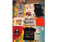 Boys clothes bundle excellent condition