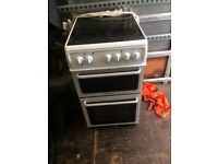 Free standing electric cooker good condition for sale