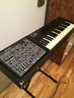 Roland sh3a analog synth