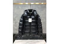 Moncler Puffer Jacket Black (all sizes & colours)