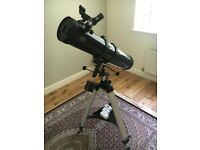 Skywatcher Explorer 130 EQ2 Telescope