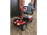 Sterling emerald 6mph mobilty Scooter in excellent condition