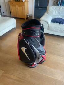 Nike Golf Tour Demo Bag