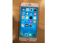 iPhone 6S 16GB O2
