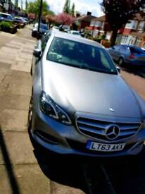 Hybrid Mercedes 2.1D