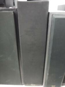Mirage Tower Speaker Pair M390is. We Buy and Sell Used Home Audio Equipment. 115652*