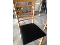 4 dining kitchen chairs