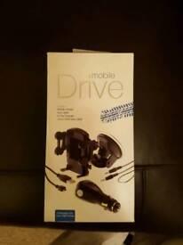 Car travel adaptors