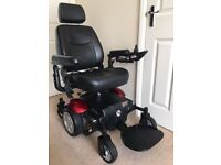 RASCAL Powerchair/Electric Wheelchair, 15 months old,Hardly used, Like a NEW! Perfect Working Order!
