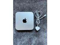 Apple Mac Mini A1347 Late 2014 Core i7 3GHz 16GB RAM 128Gb SSD + 1Tb HDD Big Sur