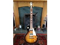 Gibson Les Paul Classic 2014 Mint Condition