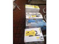 Karcher presher washers k2-k2 complet-k4-k5