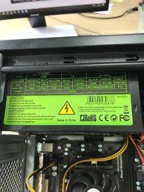 500W pc power supply