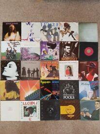 Vinyl 7 Inch singles - Vinyl 7 Inch singles - Vinyl 7 Inch singles -