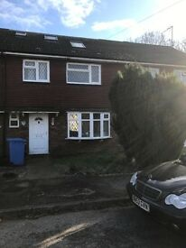 4 Bedroom House to Rent Bracknell