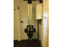 Rowing Machine - DKN Technology R400