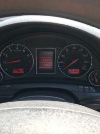 Audi a4 2.0fsi