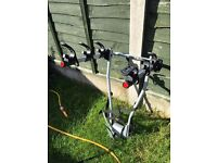 Thule 3 Bike Cycle Carrier *Tow Bar Mounted Only*