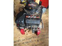 4 stroke pressure washer engine