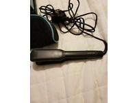 Hair straighteners cloud nine nearly new