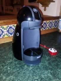 Dolce Coffee Machine