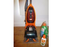 Vax carpet cleaner for sale £25