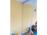 wardrobe glass sliding doors