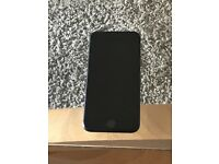 iPhone 7 - 32 GB - Black - Perfect Condition