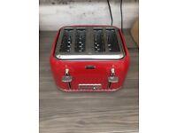 Breville VTT783 Impressions 4 Slice Toaster