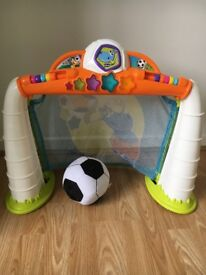 Chicco Goal League Toy