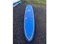 9'2'' Local Hero Longboard Surfboard