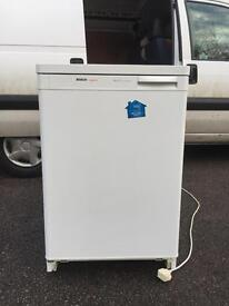 Bosch Undercounter Freezer... ** DELIVERY AVAILABLE **