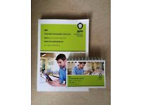 IMC UNIT 2 PRACTICE QUESTIONS KIT: **LATEST VERSION** BARELY USED, EXCELLENT CONDITION