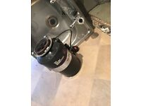 Insinkerator Model 55 Waste Disposal