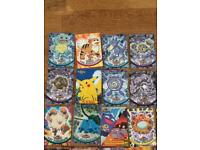Pokemon cards collectors items