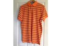 Tommy Hilfiger large slim fit polo shirt *NEW* (Father's Day?)